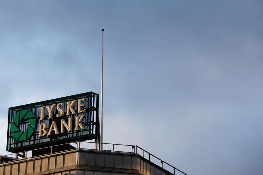Losing Interest In Danish Bank Deposits As Krone Balances Crumble