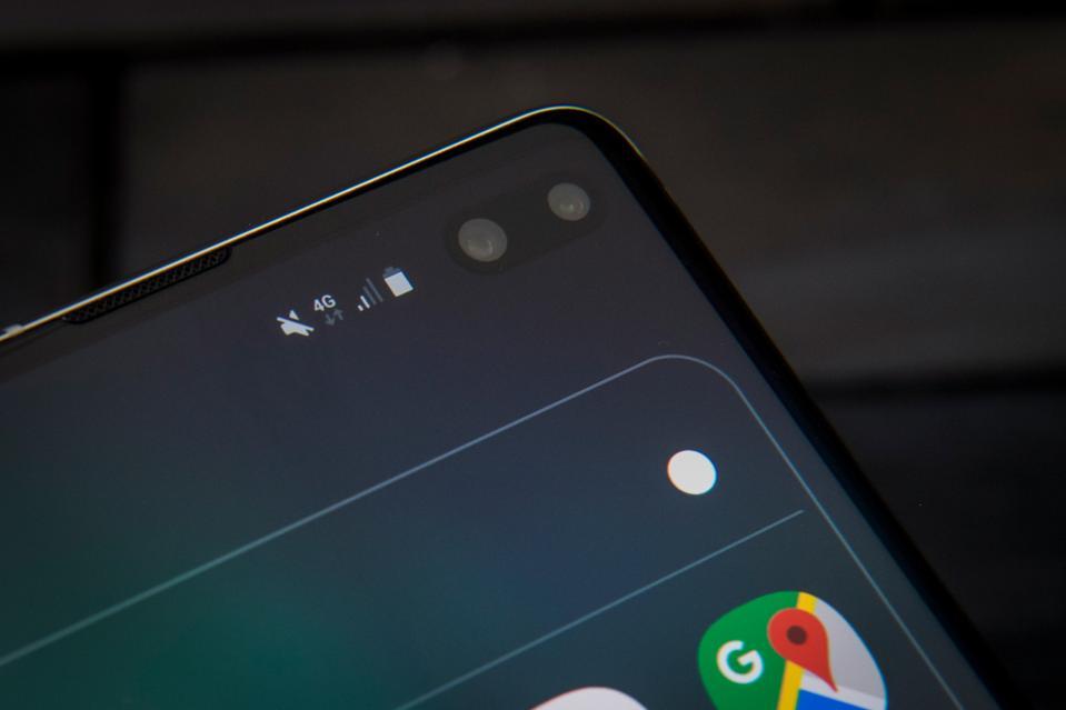 New Samsung Galaxy S20 Battery Rumour Reveals Big Upgrade