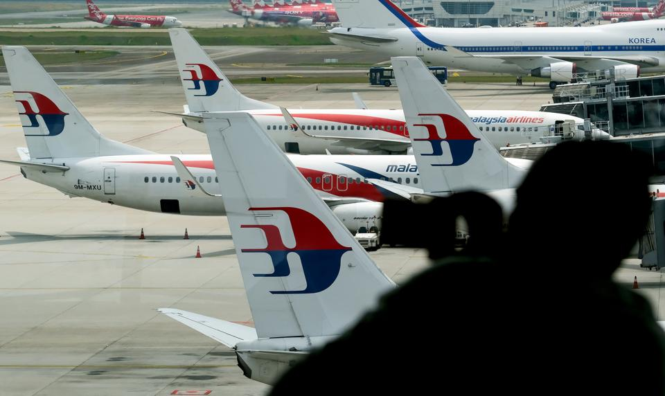 Airbus A220 Or Embraer E2 Likely For Malaysia Airlines As It Suspends 737 MAX Deliveries