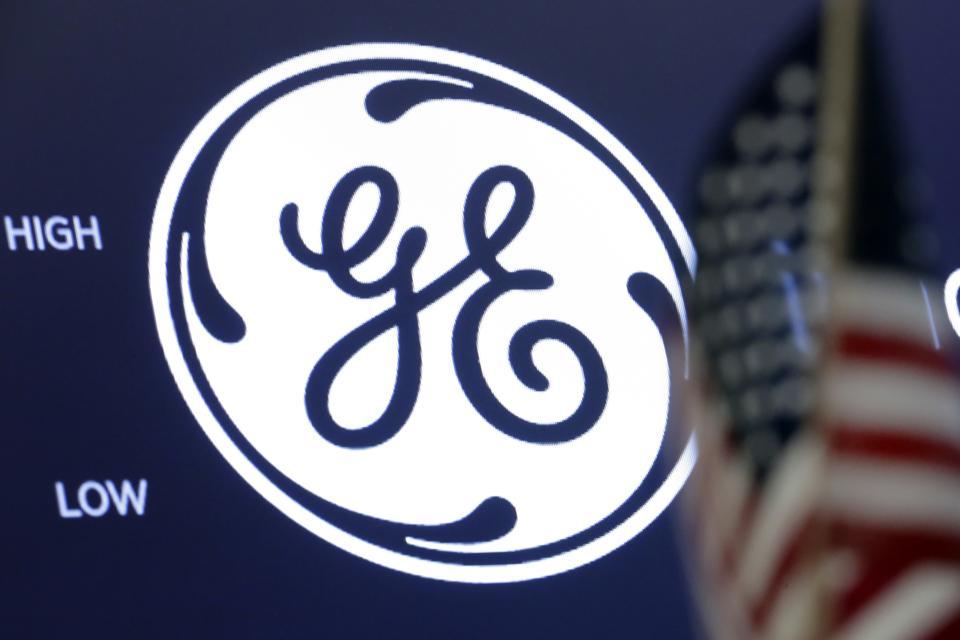GE Report Fraud
