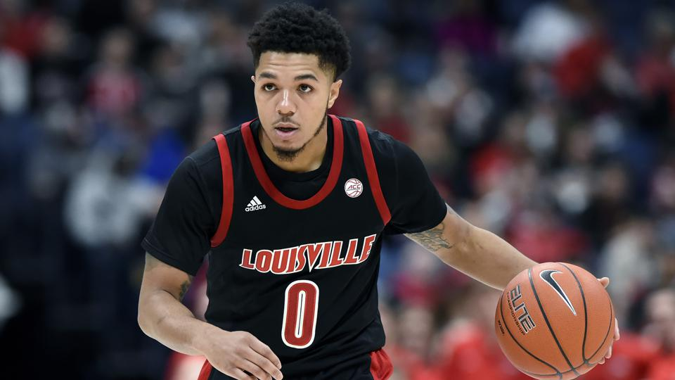 Louisville Men's Basketball