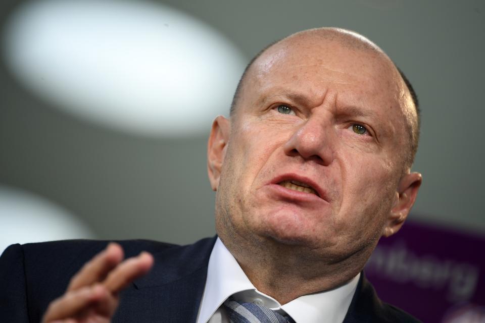 Ex-Wife Wants New $7 Billion Divorce From Russian Oligarch Vladimir