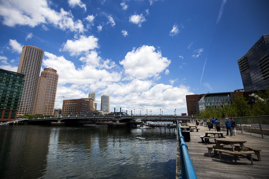 As Boston's No Name Restaurant Closes, Why Some Entrepreneurs Are Enjoying Success