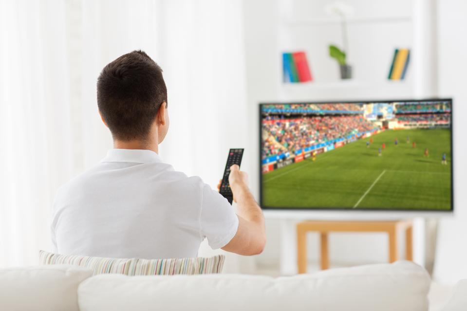 Why ROI Data Is The Future Of TV Advertising