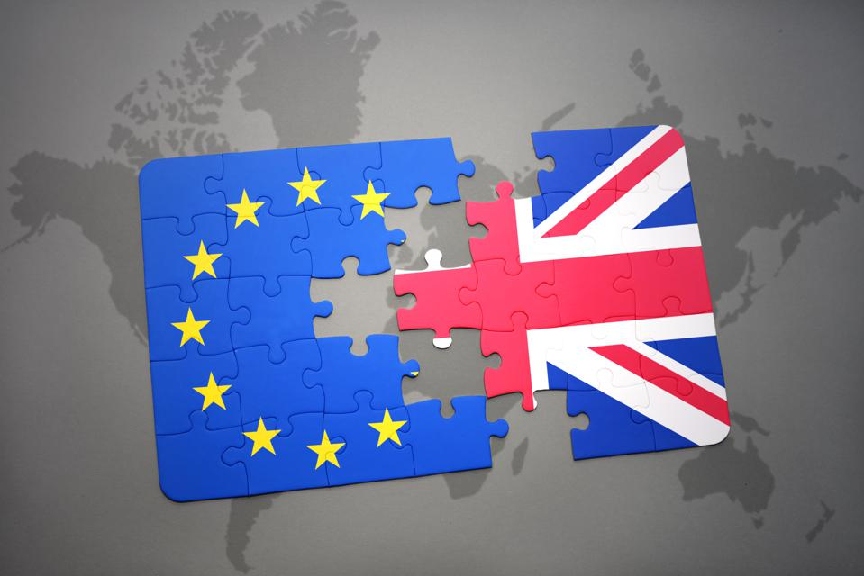 Brexit Will Be Bad For Pharma