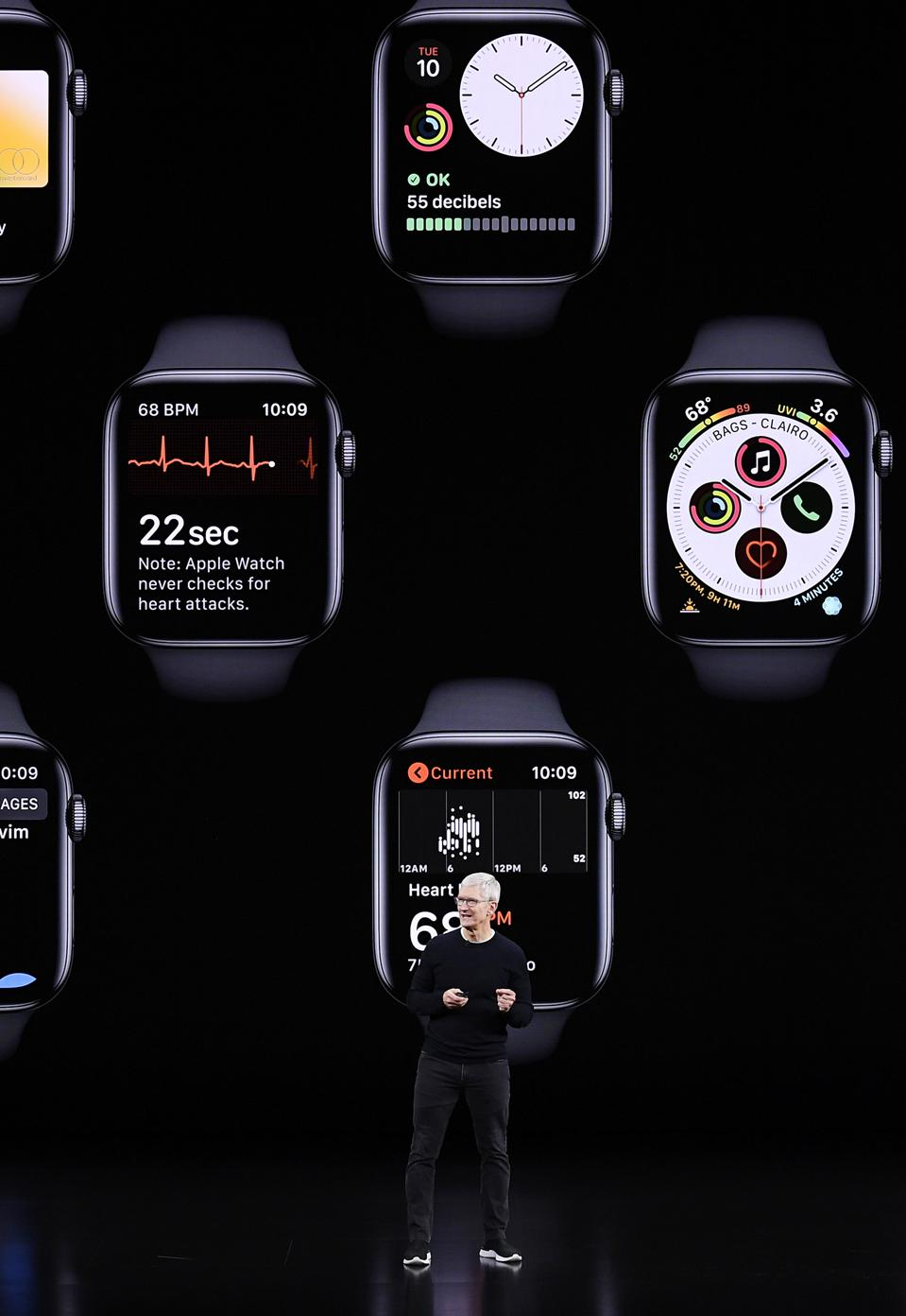 Apple Announced Three New Healthcare Studies And Now Is The Time To Ask Hard Questions