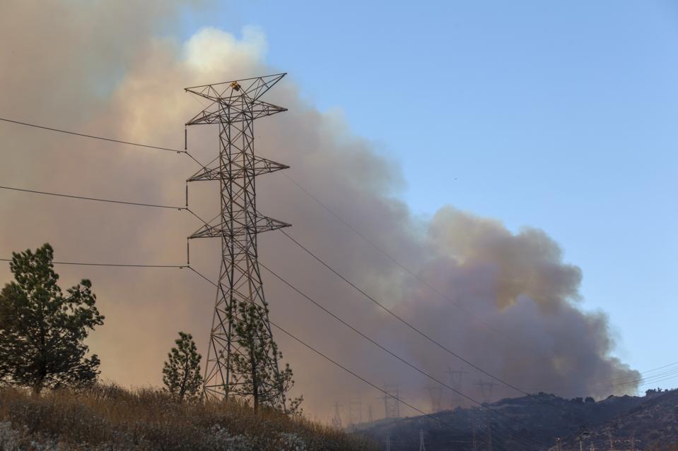 California Recycling: Burn, Blackout, Blame, Repeat