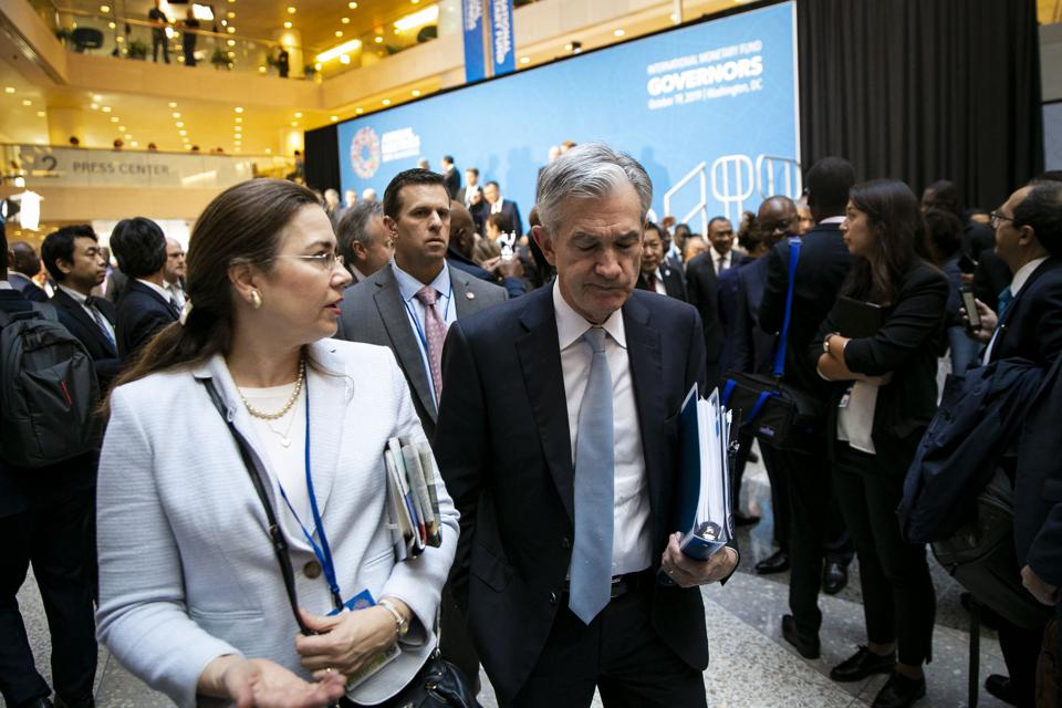 IMF WORLD BANK