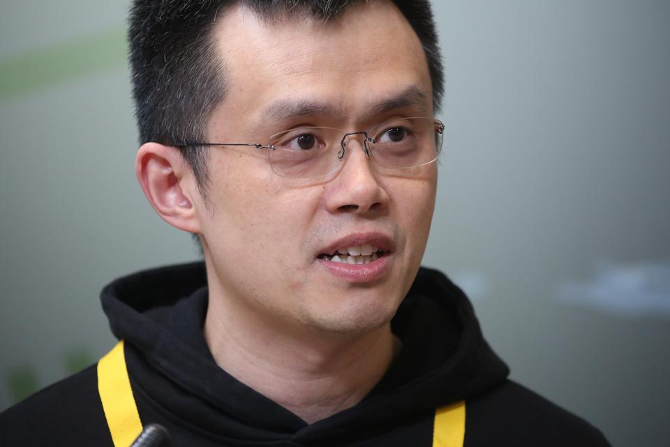 bitcoin, bitcoin price, Binance, Changpeng Zhao, bitcoin halving, image