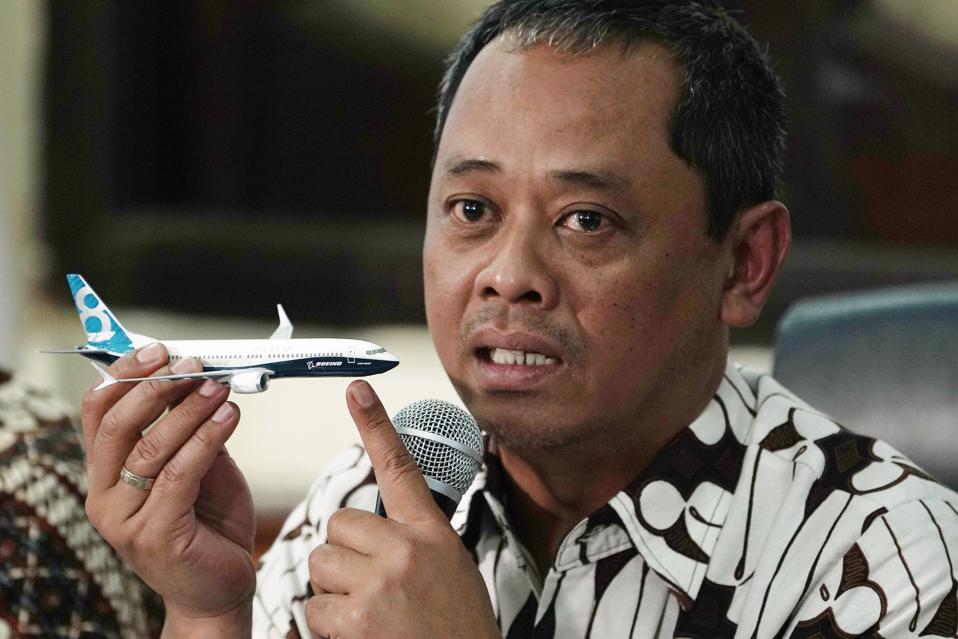 INDONESIA LION AIR