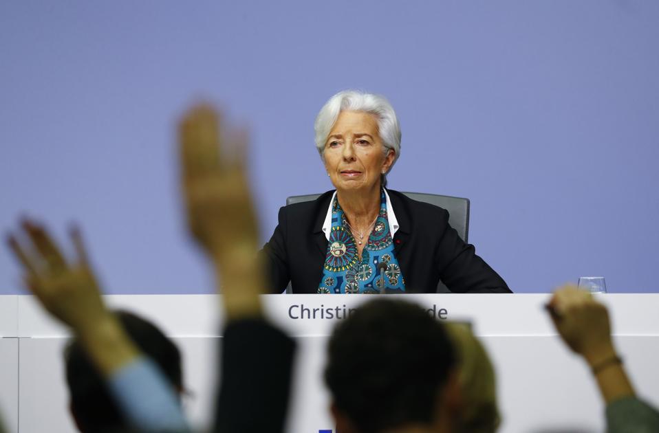GERMANY LAGARDE ECB