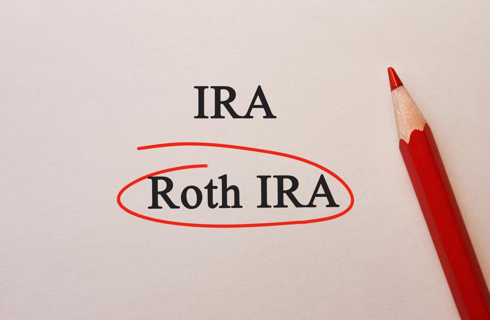 Why Every Millennial Should Consider Funding A Roth IRA