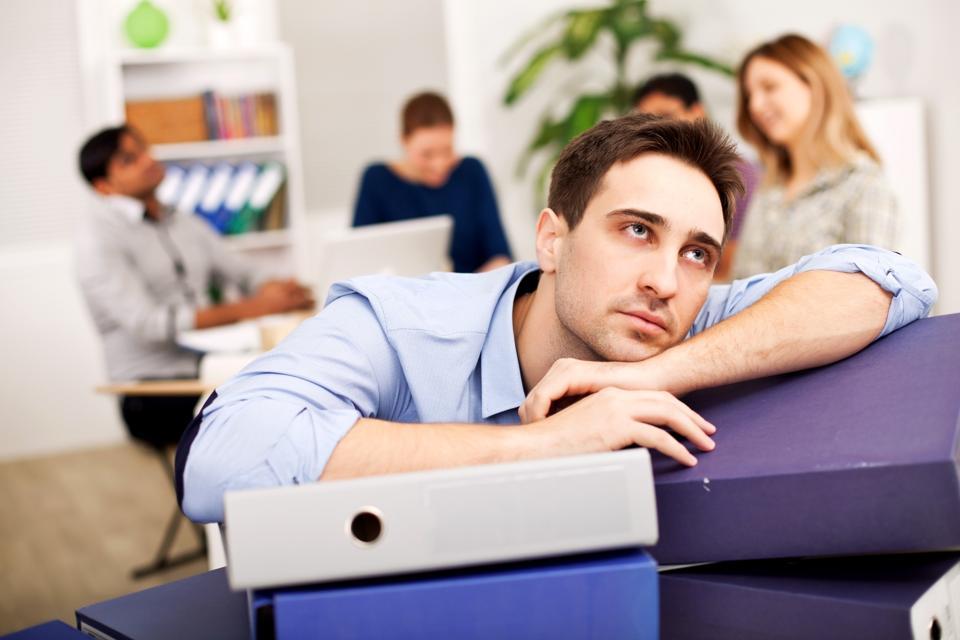 Ten Signs Your Company Has A Culture Problem