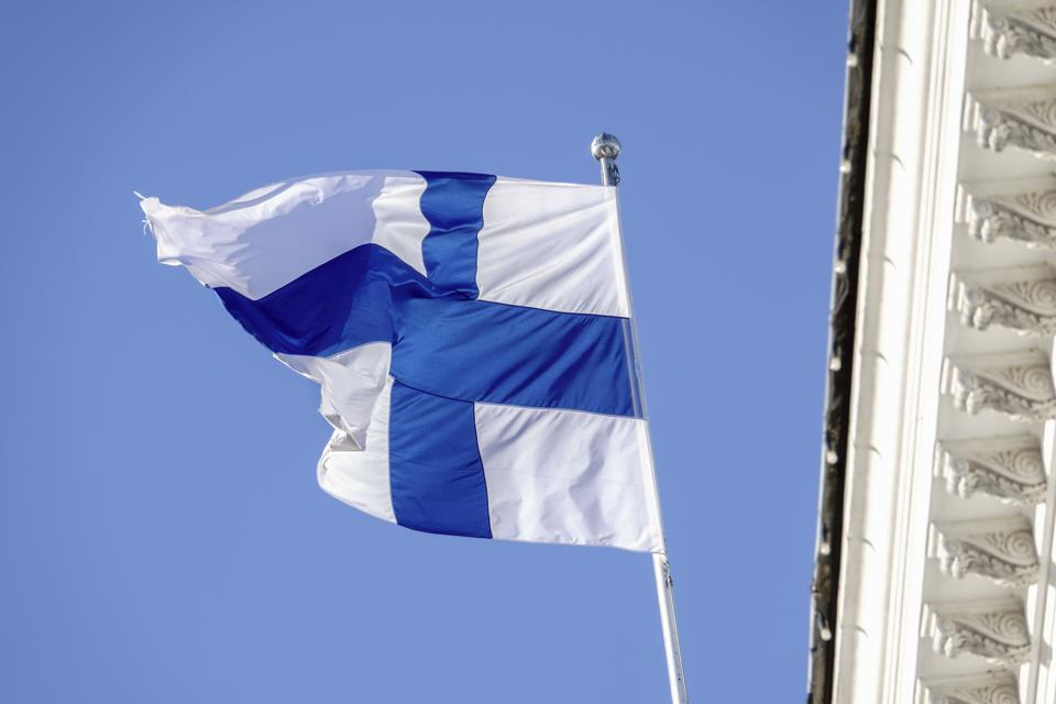 Why is Finland such a happy country?