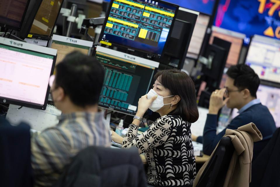 Stock Market Crash: How Bad Can It Get?