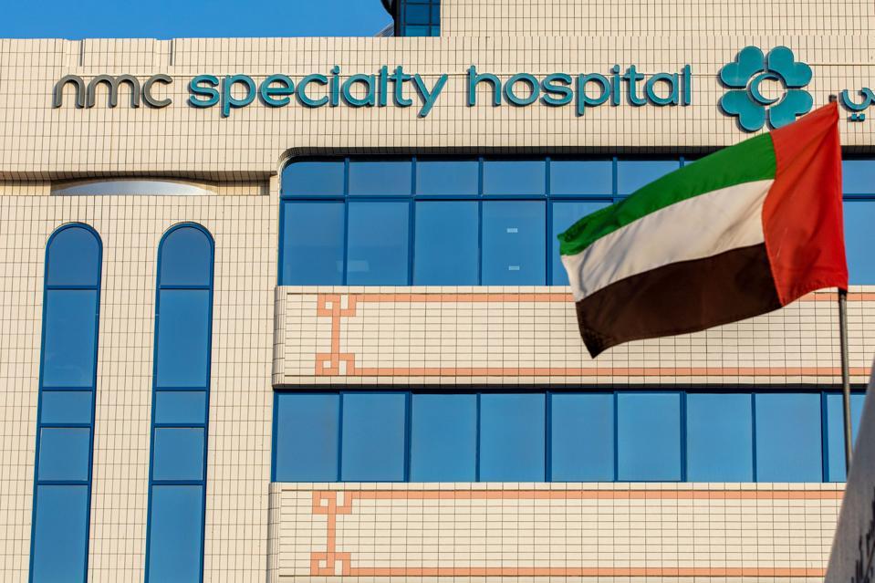 UAE NMC HEALTH