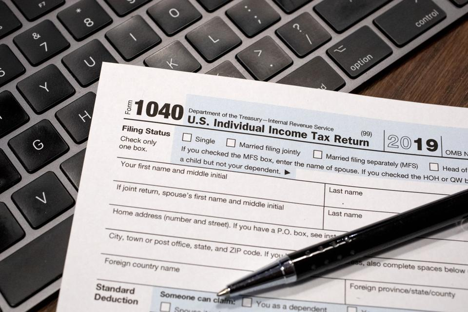 IRS Tax Deadline Is July 15, Extend To October To Cut Audit Risk?