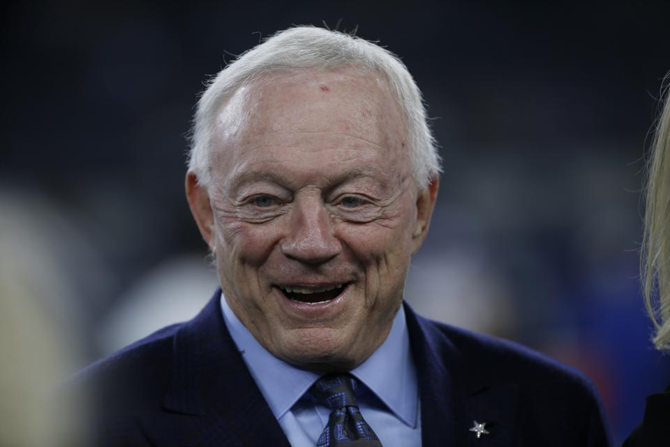 Loss To The Bears Would Not Kill Cowboys Chance To Go To The Super Bowl
