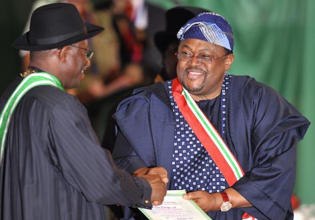 Richest Man In Nigeria | MoreBase com