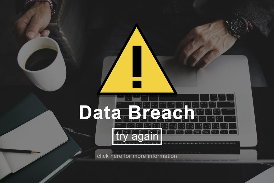 How Afraid Should You Be Of The 'Perfect Storm' Big Data Breach?