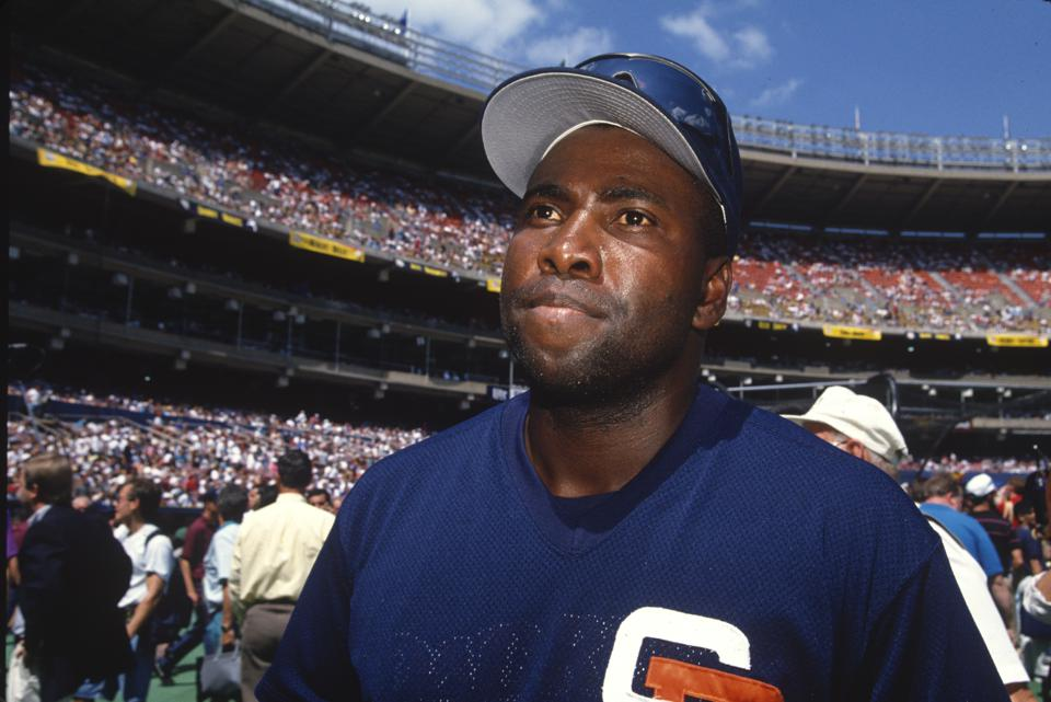 Tony Gwynn, The Pursuit Of .400 And The Time He Offered To Bunt Before The 1994 Strike