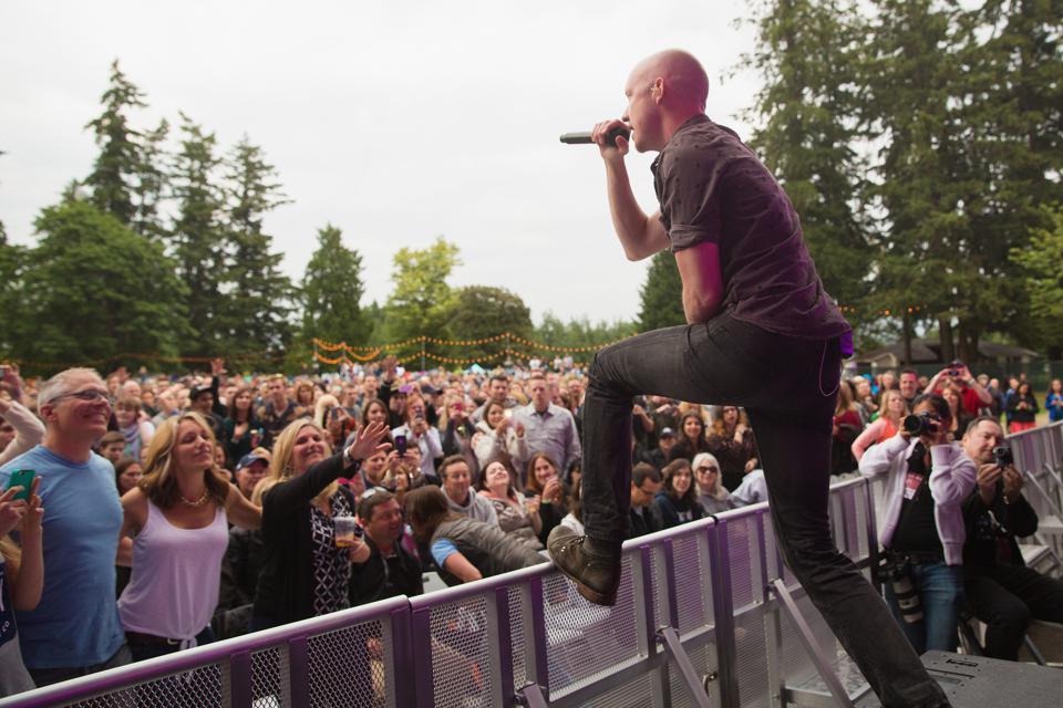 The Fray With Barcelona And Oh Honey