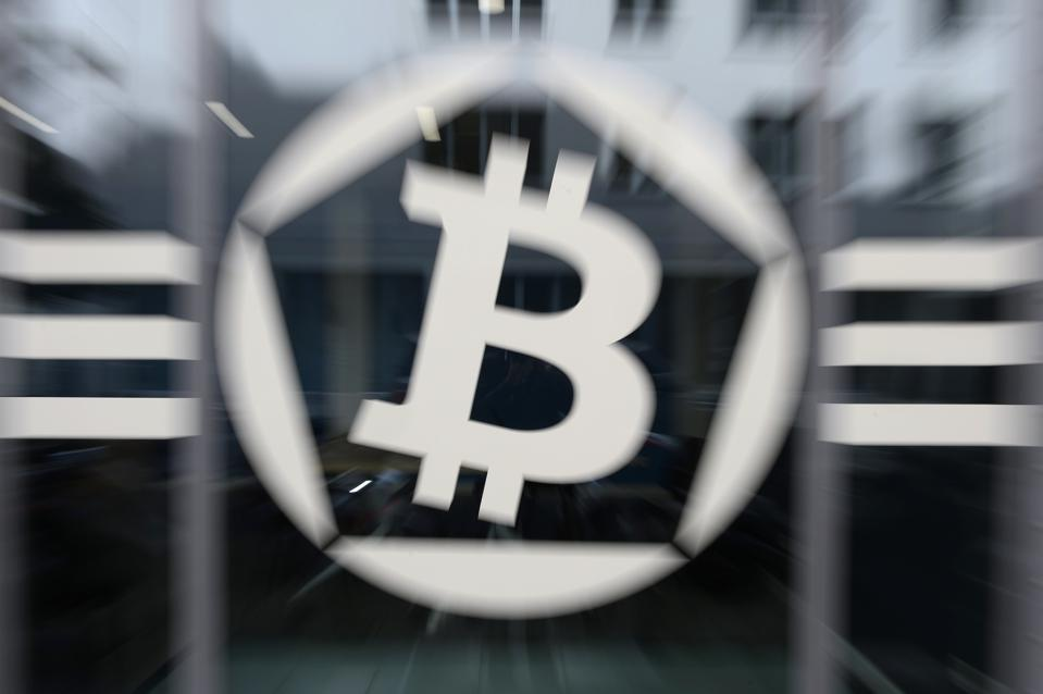 Cryptocurrency Is A Bubble