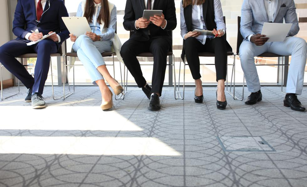 Job Search: The Attributes Recruiters Want In An Ideal Candidate