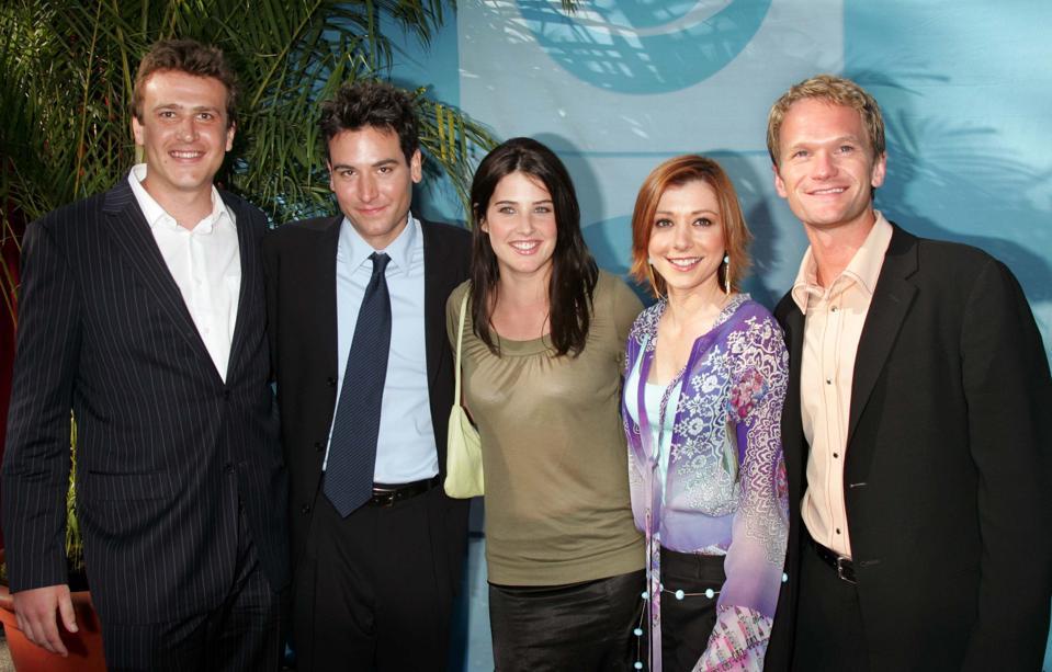CBS 2005/2006 UpFront - Arrivals