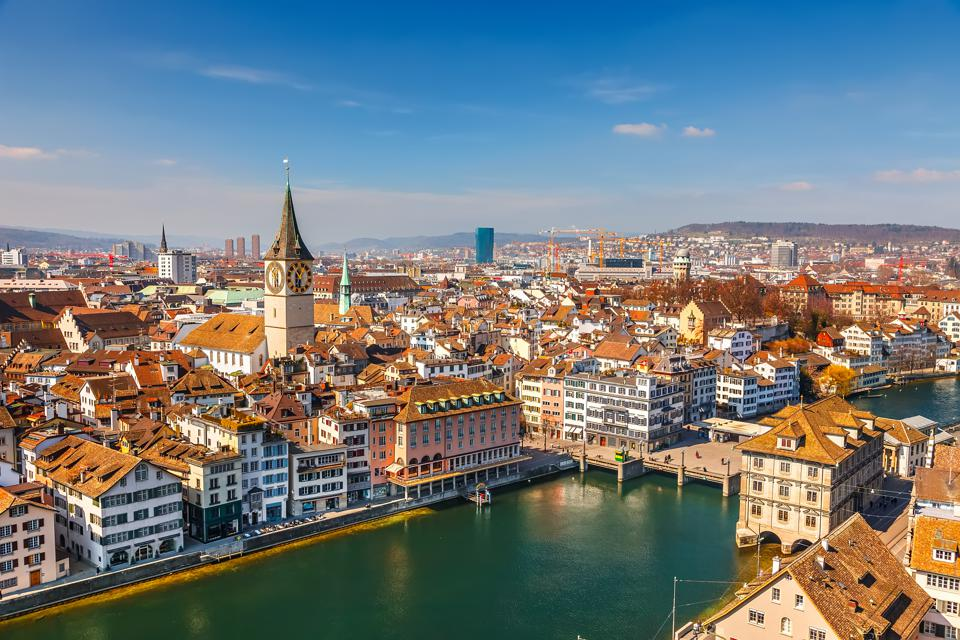The Best Things To Do In Zürich