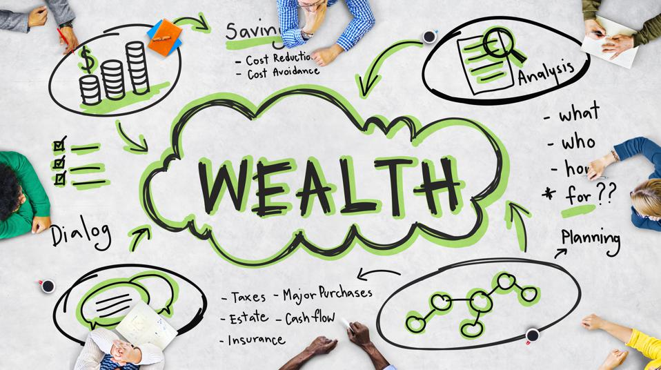 3 Strategies To Generate Wealth (Not To Be Confused With Income)