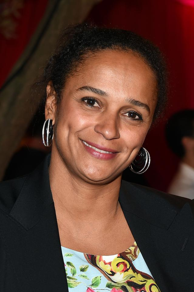 Africas Richest Woman To Acquire Stake In Portuguese