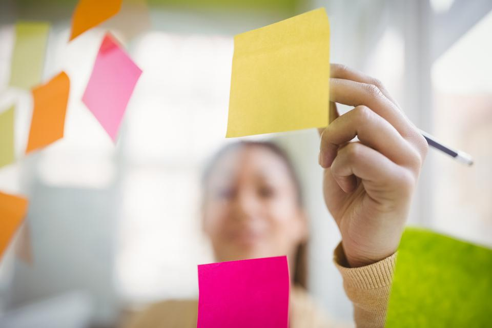 How To Use Creative Thinking In Business