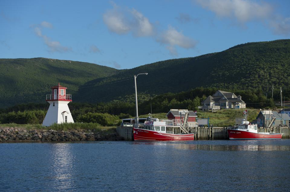 Canada's Top Seven Island Escapes You Need To Visit