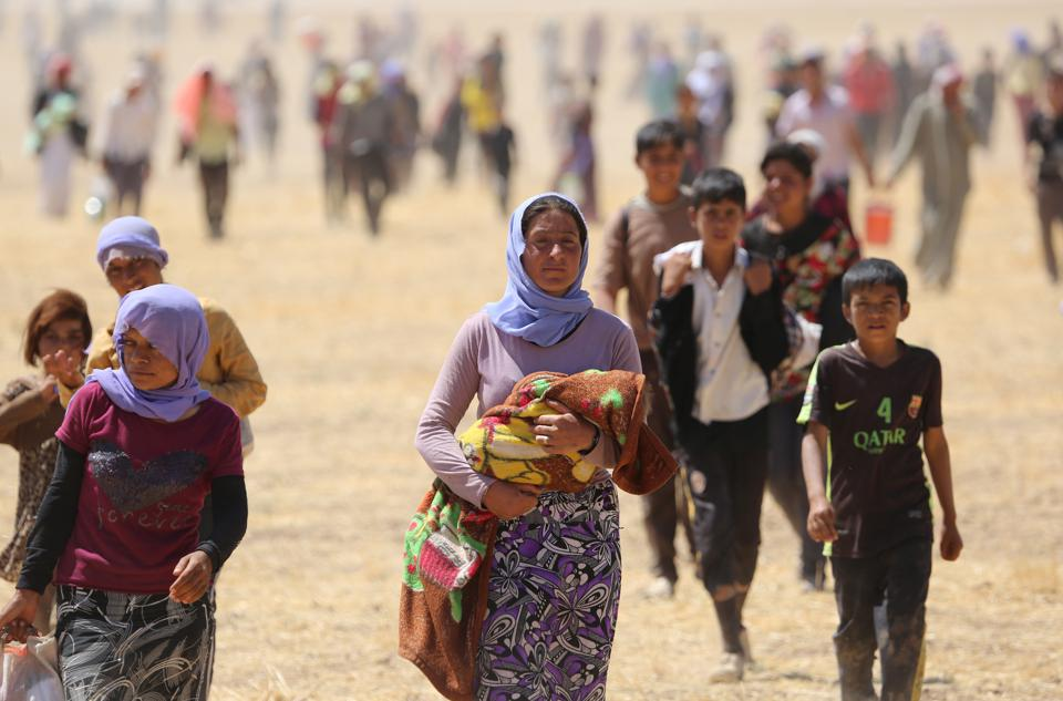 Will The Yazidis Survive In The Middle East?