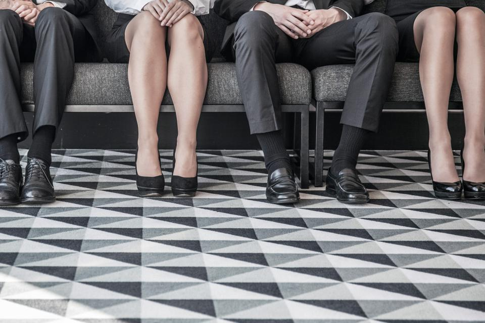 The 5 Questions Every Job Interview Is About And How You Should Answer Them