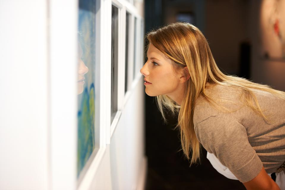 Exposing yourself to art can have profound effects on your life and perspective.