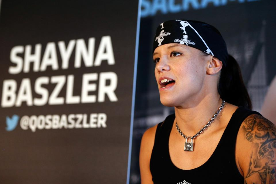 UFC 177: Ultimate Media Day