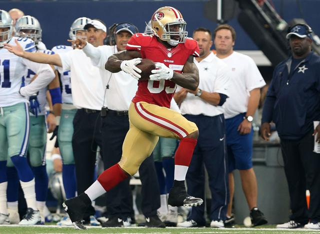 Green Bay Packers Should Try To Acquire 49ers TE Vernon Davis