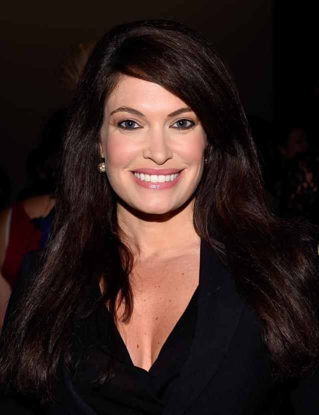 Kimberly Guilfoyle Shows Us How To Make The Case For Ourselves