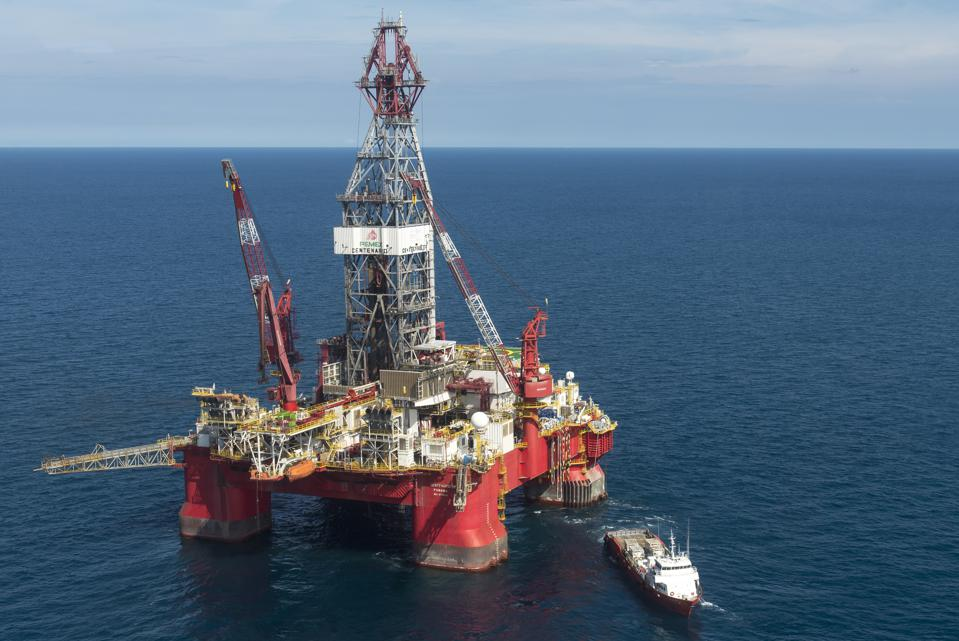 Mexico Bets On Investor Appetite For $44b Deepwater Oil And Gas Drilling Round