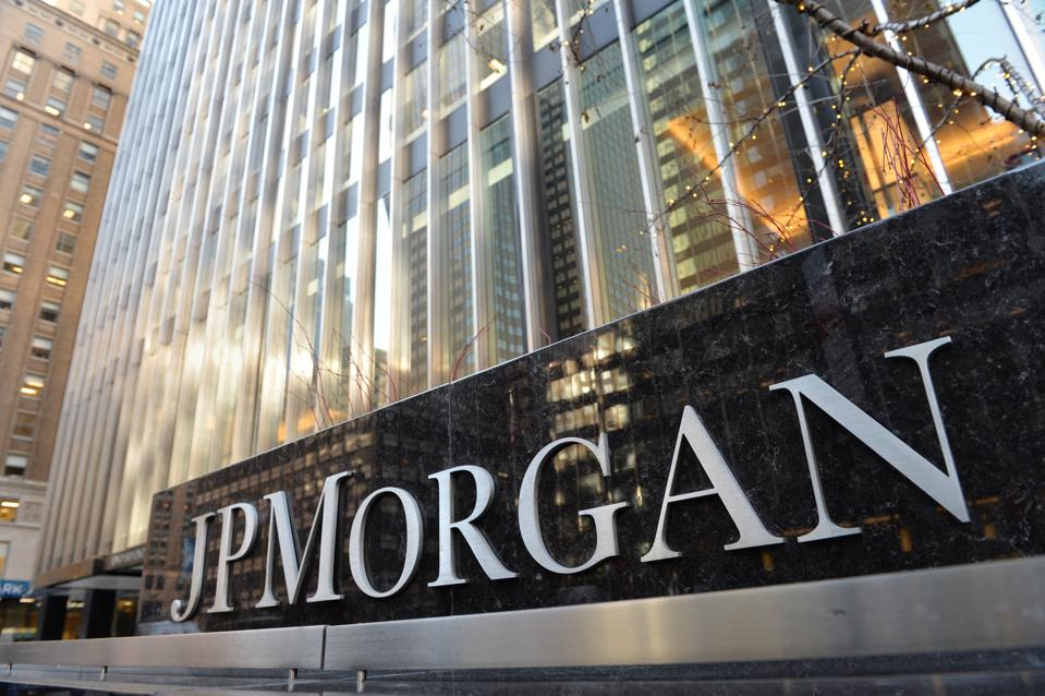 J.P. Morgan, Bank of America, Citibank And Wells Fargo Spending $1.5 Billion To Battle Cyber Crime