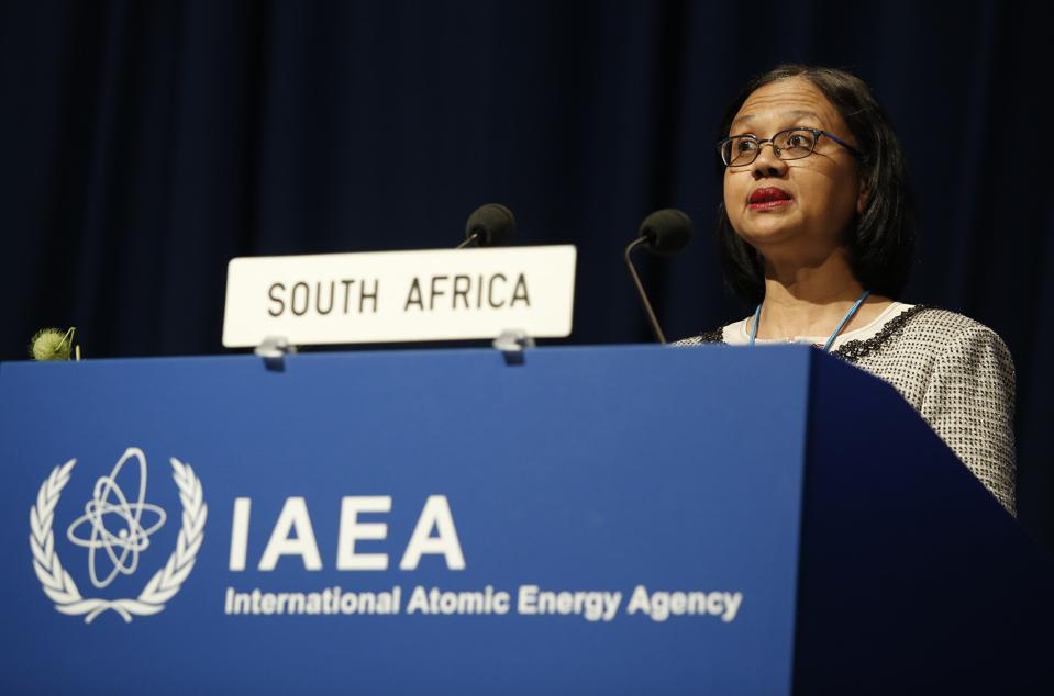 South Africa Ready For Low-Carbon Energy Production With New Nuclear And More Renewables