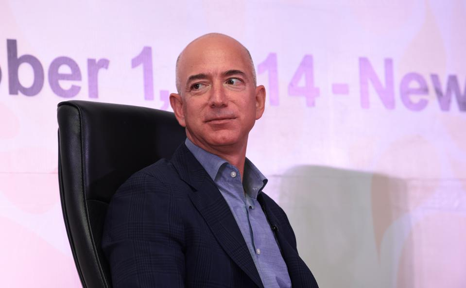 There Are Only Two Ways To Improve Your Business' Success (Just Ask Amazon)