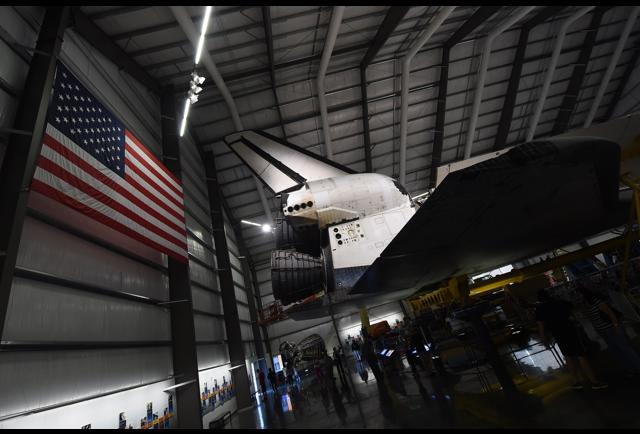 the us space shuttle program - photo #35