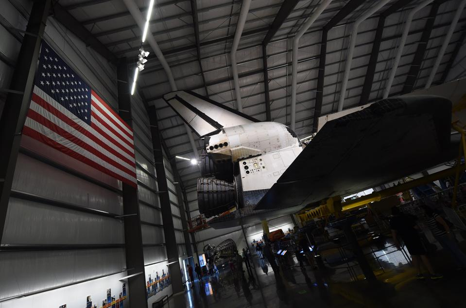 space shuttle program has ended - photo #12