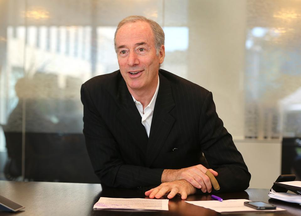 Founder, Chairman And CEO Of Alexandria Real Estate