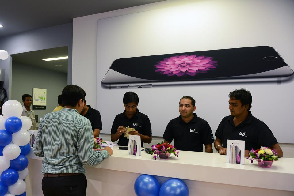 Why Do iPhones Cost So Much More In India And Singapore Than China And Japan?
