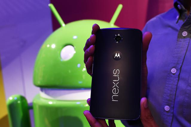 Google Offers $38,000 For Epic Nexus Android Exploits