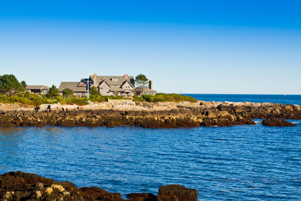 The Best Inns and Hotels in Kennebunkport